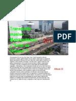 33 Transporte Metropolitano Errar Es Urbano
