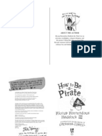How To Train Your Dragon Series Pdf