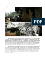 Fairy Cave