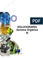 SOL. GUA QM-24. Qumica Orgnica III