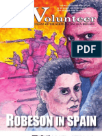 The Volunteer, June 2009