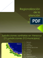 Jurisdicciones en Veracruzpropuesta