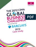 GBC 2012 Case Study