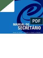 Manual Do Secretario