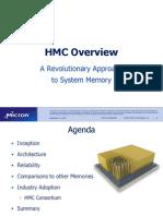 HMC Overview ScottGraham