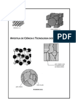 Apostila Ciencia e Engenharia Dos Materiais 3