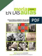 radicalización politica en la argentina