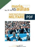 Salvi- Memorias Militares