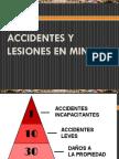 Curso Accidentes Lesiones Mineria