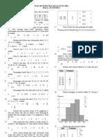 Soal StatistikaPG