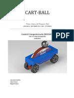 Cart-ball