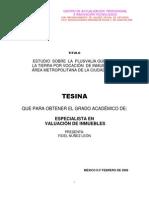 Estudio de Plusvaliaevi Nunez Leon