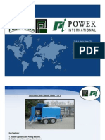Power International - Brochure