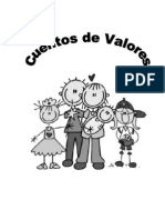 Formación Cívica - Cuentos de valores - Parte 1