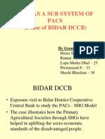 bidar dccb