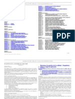 Interpretación ISO 9001 horizontal