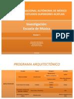 Programa de necesidades Escuela de música EQ. GENARO.pptx