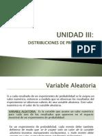 Variables Aleatorias Hazael