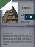 Cultura Totonaca,Guadalupe y Berenice