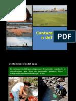 19.0. Contaminación del agua fac Adm