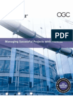 Management Managing Successful Projects With Prince2 2009