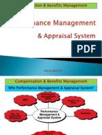 P 7 - Performance Appraisal System - 13.04.2013