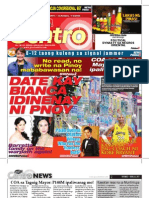 Pssst Centro Apr 26 Issue