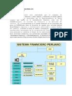 Empresas Del Sistema Financiero