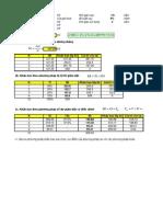 24 bài tập Quản trị tài chính ( giải )