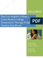 RT Student Handbook