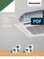 Catalog Sisteme Comerciale Panasonic - 2013