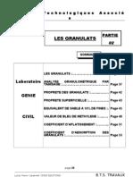 cours labo PARTIE 2 - LES GRANULATS.doc