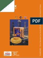 Flamegard leaflet