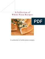 White Pizza Recipes