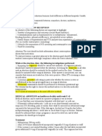 Abortion Guidelines Sweden