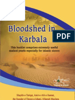 Bloodshed in Karbala [English]