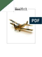 Micro Moth by Boca De Lobo