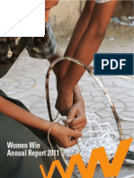 WW Annual Report 2011