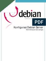 Debian Server Final