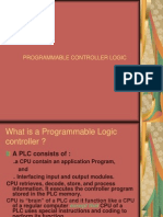 Programmable Controller Logic