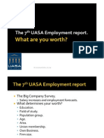 The South African Employment Report - Vol.7[1]