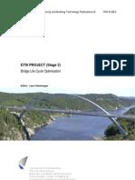 ETSI_Stage2 (Bridge Life Cycle Optimisation)