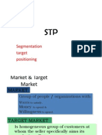 22841597 STP Segmentation Targeting Positioning