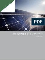 PV Power Plants 2011