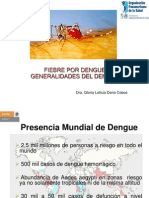 DENGUE Generalidades