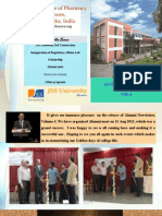 Alumni Newsletter-Vol 4