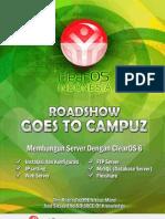 eBook Panduan ClearOS 6 by Andimicro