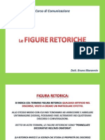Figure Retoriche