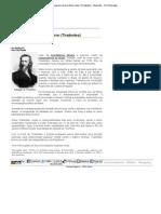 Joaquim José da Silva Xavier (Tiradentes) - Biografia - UOL Educação