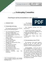 Seakeeping Committee